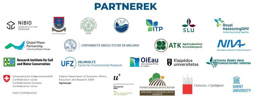 Projekt Partnerek